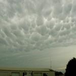 awan mammatus